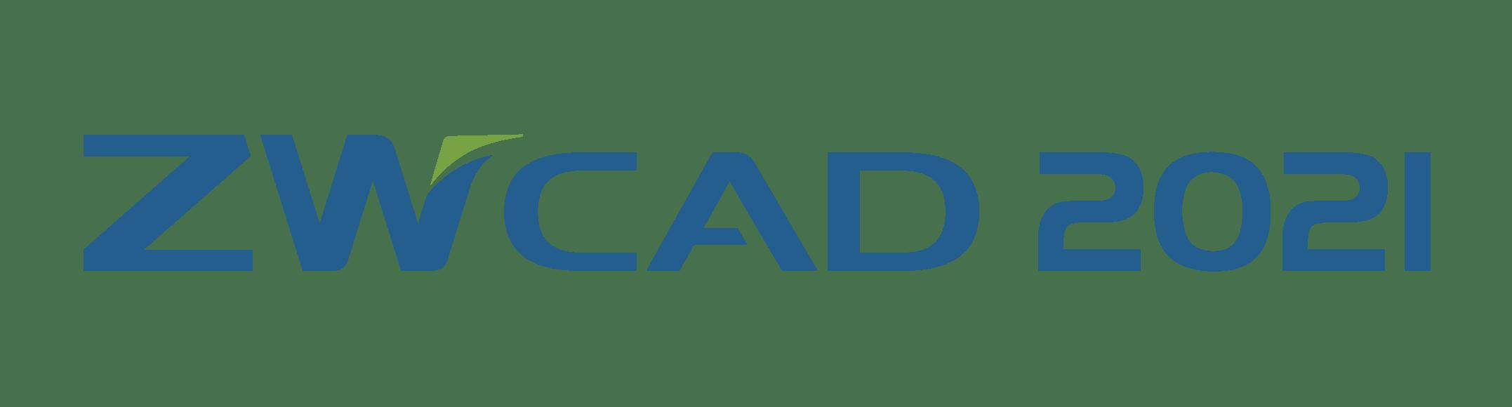 VI_Logo_ZWCAD 2021